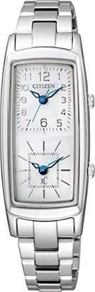 Citizen (シチズン) - [シチズン]CITIZEN 腕時計 xC エコ・ドライブ EW4000-55A レディース