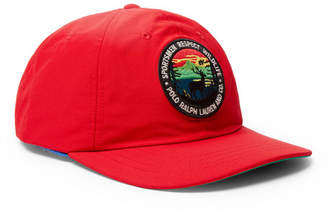 4ebfd753 Polo Ralph Lauren Red Hats For Men - ShopStyle UK