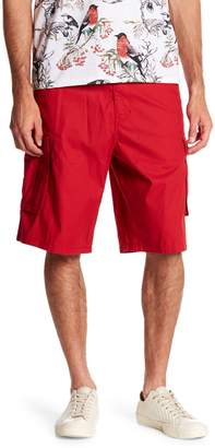 Levi's Snap Belted Cargo Shorts