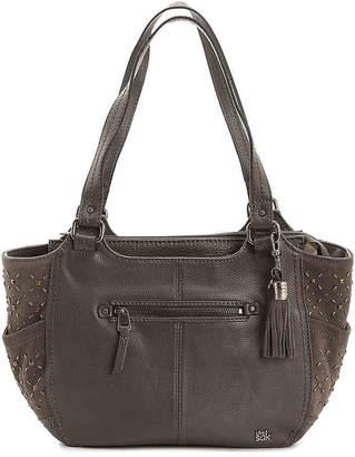 The Sak Kendra Leather Shoulder Bag - Women's