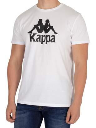 Kappa Men's Estessi Slim T-Shirt