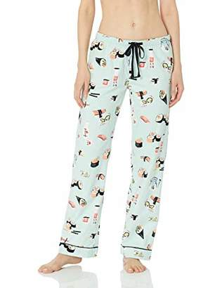 PJ Salvage Women's That's How I Roll Pant