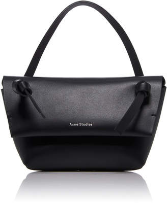 Acne Studios Small Leather Shoulder Bag