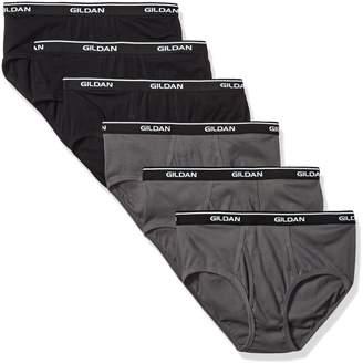 Gildan Platinum Men's Brief 6-Pack