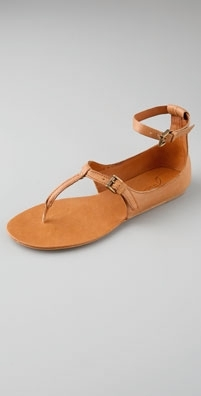 Joie Shoes Got You Babe Flat Thong Sandal