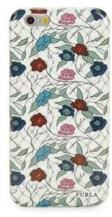 Furla Floral iPhone 6 Case
