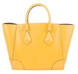 ee85dcfcb3af Louis Vuitton Yellow Handbags - ShopStyle