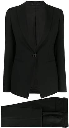 Tagliatore two piece trouser suit