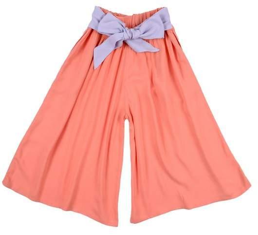 RASPBERRY PLUM Casual trouser
