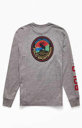 Polo Ralph Lauren Sportsman Long Sleeve T-Shirt