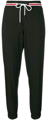DKNY Sport striped track pants