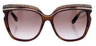 Jimmy ChooJimmy Choo Sophia Embellished Sunglasses