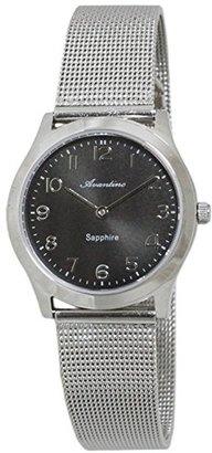 Crepha (クレファー) - CREPHA腕時計avantinoアナログ表示5気圧防水ブラックavt-1389-bks Ladies
