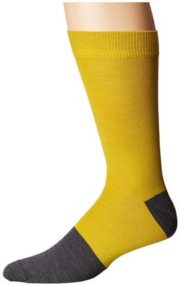 Marni Color Block Sock Men's Crew Cut Socks Shoes