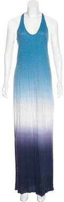 Soft Joie Dip-Dye Maxi Dress