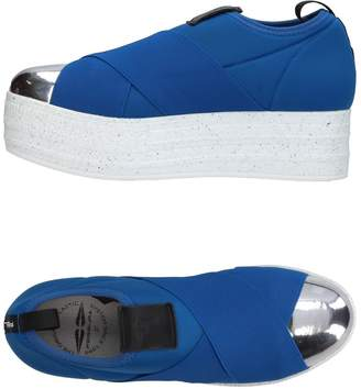 Fessura Low-tops & sneakers - Item 11371397VP
