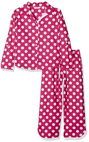 Cyberjammies Girl's Molly Pyjama Set