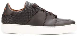 Ermenegildo Zegna Couture Tommaso lace-up sneakers