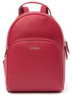 Furla Frida Leather Backpack