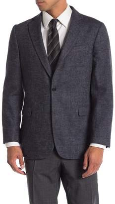 Brooks Brothers Notch Collar Blazer