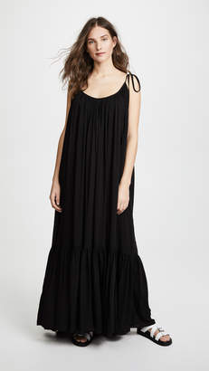 Riller & Fount Pearl Maxi Dress