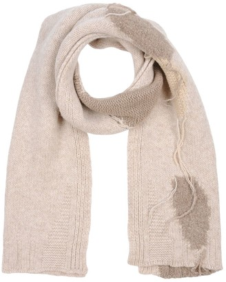 Acne Studios Oblong scarves - Item 46596053OD