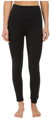 Spanx - Cut Sew Cropped Essential Leggings Women's Clothing $98 thestylecure.com