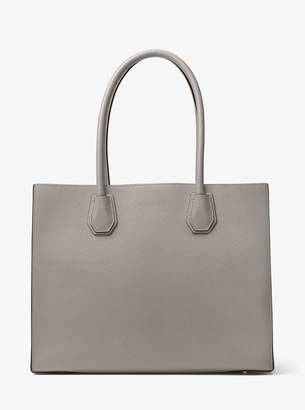MICHAEL Michael Kors Mercer Extra-Large Leather Tote