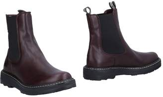 Bikkembergs Ankle boots - Item 11484032UK