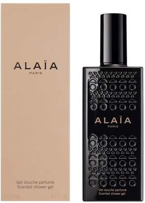 Alaia Paris Shower Gel