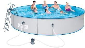 Bestway 15X36 Hydrium Splasher Pool Set