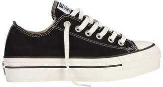 Converse Chuck Taylor All Star Platform Ox 540266 Black Sneaker