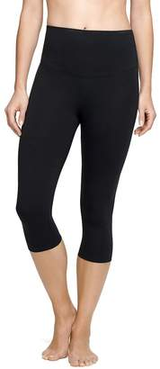 Yummie by Heather Thomson Women's Talia Cotton Control Shaping Legging