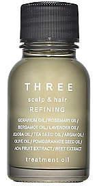 Three (スリー) - [THREE] THREE スキャルプ&ヘア リファイニング トリートメント オイル