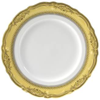 10 Strawberry Street Vanessa Dinner Plates (Set of 6)