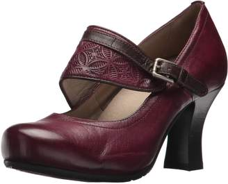 Miz Mooz Women's Beatrice Pumps