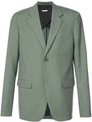 Marni single-breasted blazer