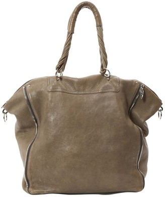 Alexander Wang Leather tote