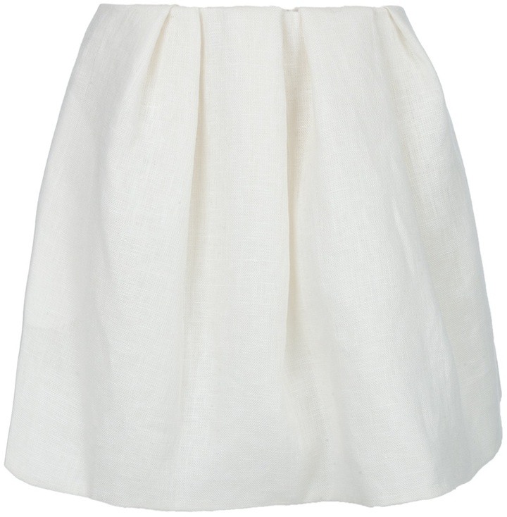 The 2Nd Skin Co. high waisted skirt
