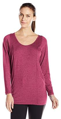 Lucy Women's Take a Pause Tunic $22.43 thestylecure.com