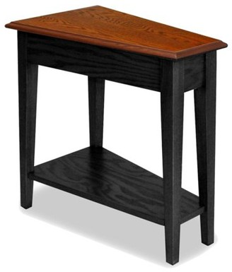 Leick 9035SL Favorite Finds Recliner Wedge Table