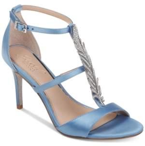f102fb8064ee Badgley Mischka Jewel Jewel by Kalama Evening Sandals Women s Shoes