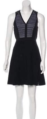 Rebecca Taylor Sleeveless Mini Dress w/ Tags