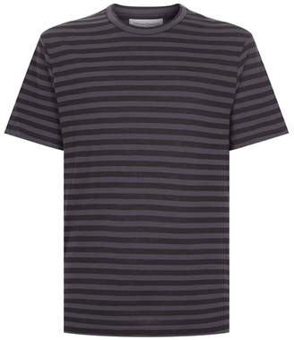 Officine Generale Striped T-Shirt