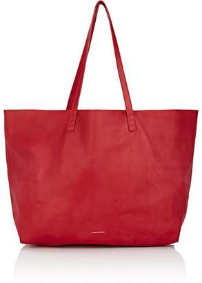 Mansur Gavriel Women's Oversized Leather Tote Bag