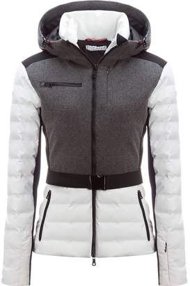 Erin Snow Kat Sporty/Merino Jacket - Women's