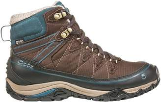 Oboz Juniper 6in Insulated B-Dry Boot - Women's