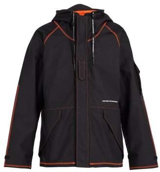 United Standard - Ecwcs Jacket - Mens - Black