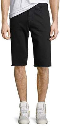 True Religion Ricky Flap-Pocket Shorts