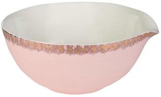 Fenella Smith John Whaite Pink Mixing Bowl
